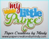 My Little Prince Title