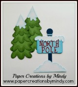 North Pole Elements