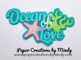 Ocean of Love TBD Title