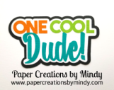 One Cool Dude Title