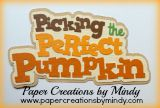 Picking the Perfect Pumpkin Title