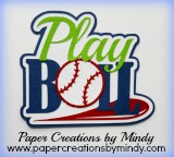 Play Ball Title