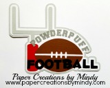 Powderpuff Football Title