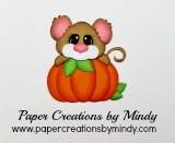 Pumpkin Mouse TBD