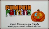 Pumpkin Painting Title