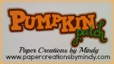 Pumpkin Patch Title 2 MKC