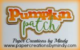 Pumpkin Patch Title MKC