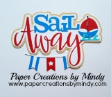 Sail Away Title