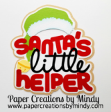 Santas Little Helper TBD Title