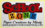 School Zone Title