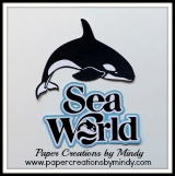 Sea World Title