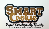 Smart Cookie TItle