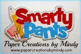 Smarty Pants Title