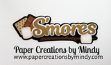 Smores CCD Title