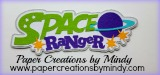 Space Ranger Title