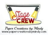 Stage Crew Title