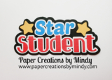 Star Student CCD Title