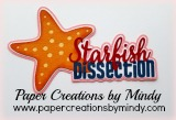 Starfish Dissection Title