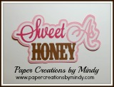 Sweet As Honey Title