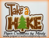 Take a Hike Title MKC