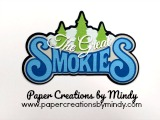 The Great Smokies Title