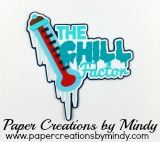 The Chill Factor Title