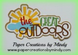 The Great Outdoors TItle (mkc)