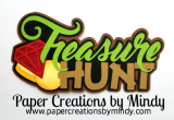 Treasure Hunt TBD Title