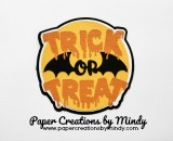 Trick or Treat TBD TItle