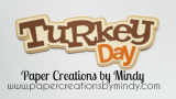 Turkey Day MKC Title