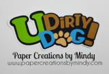U Dirty Dog Title