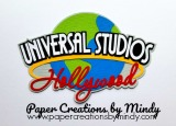 Universal Studios Hollywood Title