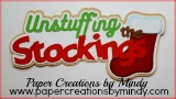 Unstuffing the Stockings Title