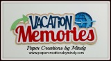Vacation Memories Title