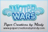 Water Wars Title