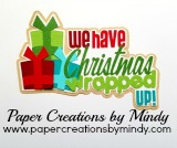 We Have Christmas Wrapped Up Title